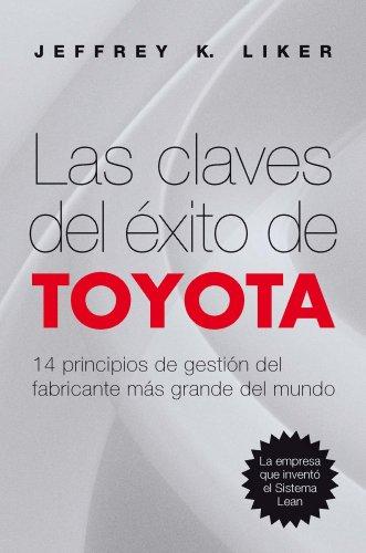 Las claves del éxito de Toyota: Resumen del libro